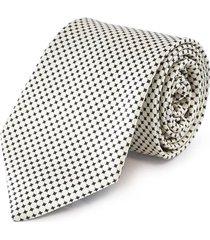 corbata beige briganti hombre