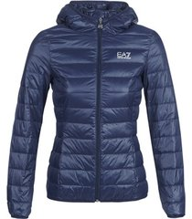 donsjas emporio armani ea7 train core lady lt down jacket