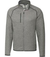 cutter & buck men's big and tall mainsail jacket