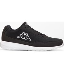 sneaker kappa (nero) - kappa