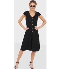 only onlnella s/s dress jrs loose fit dresses