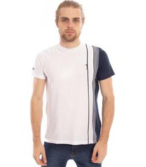 camiseta listrada find aleatory masculina