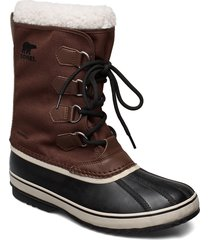 1964 pac™ nylon shoes boots winter boots brun sorel