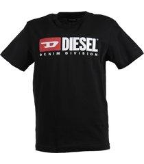 90s logo jersey t-shirt