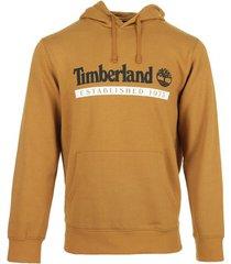 sweater timberland estab 1973 hoodie
