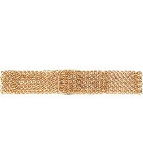 solder chains waist belt
