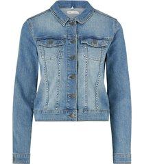 jeansjacka elna denim jacket