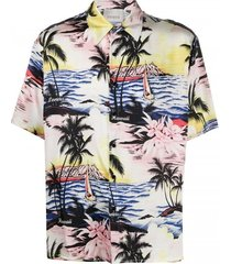 hawaii short sleeve shirt