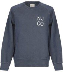 nudie jeans co sweatshirts
