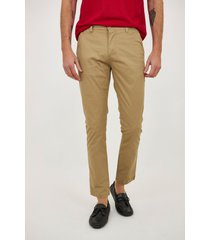 pantalon beige wellington polo club