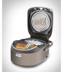 zojirushi np-nvc18xj induction heating 10-cup rice cooker & warmer