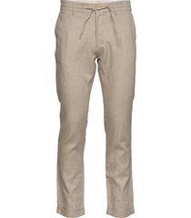 winslow slacks casual broek vrijetijdsbroek beige morris