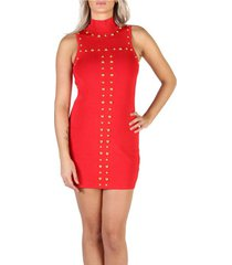 korte jurk guess - w84k62_z1kw0