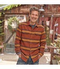 driftwood chamois shirt