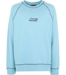 chrystie new york sweatshirts