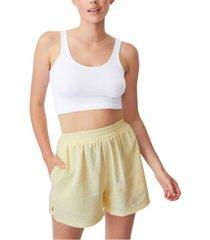 women's sunseeker shorts