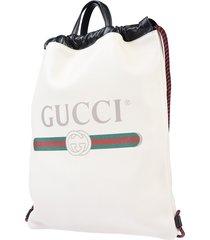 gucci backpacks & fanny packs