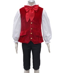 beauty and the beast lefou cosplay costume adult men 2017 movie halloween outfit