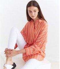 camisa naranja desiderata salamanca