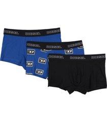 diesel boxers