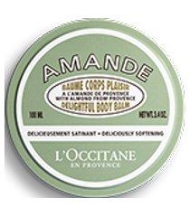 l'occitane creme corporal hidratante de amêndoa