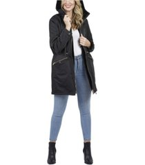 love token tayna reversible coat