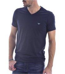 t-shirt korte mouw armani 111028 0p578