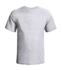 camiseta prorider zeno on cinza claro com estampa quadrada   zocam08