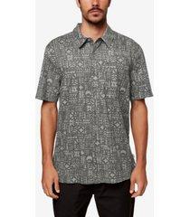 o'neill men's beach boulevard shirt