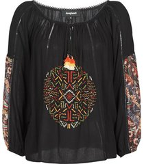 blouse desigual genova