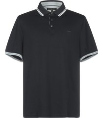 michael kors mens polo shirts