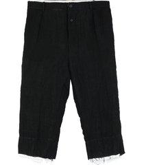 aleksandr manamïs 3/4-length shorts