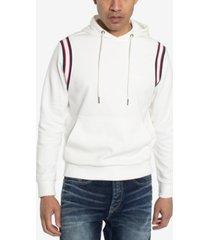 men's zip kangaroo pocket hoodie