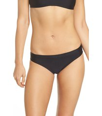 women's nike sport bikini bottoms
