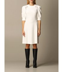 ermanno scervino dress dress women ermanno scervino