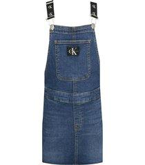 ig0ig01205 dungaree dress overalls