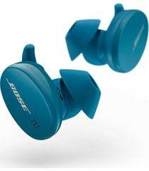 audífonos bose sport earbuds bluetooth azul
