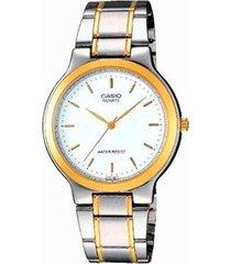ltp-1131g-7br reloj casio 100% original garantizados