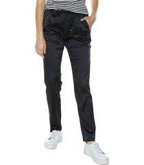 pantalón azul oscuro nautica