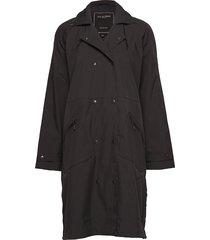 rain coat regenkleding zwart ilse jacobsen