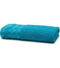 toalha de banho santista royal knut, turquesa