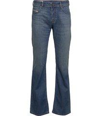 zatiny-x l.32 trousers jeans relaxed blauw diesel men