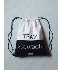 plecak team słowacki