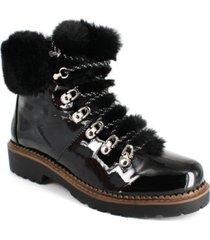 esprit celestin booties women's shoes