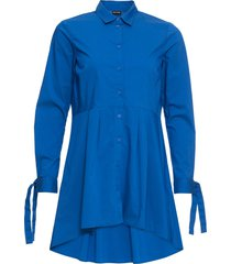 camicetta asimmetrica (blu) - bodyflirt