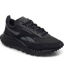 cl legacy låga sneakers svart reebok classics