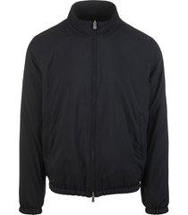 black scott man jacket