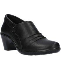 easy street toya comfort shooties women's shoes