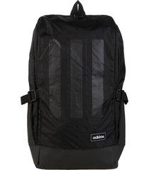 mochila negra adidas originals t4h rspns bp