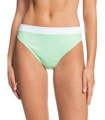 quiksilver womens dream community bikini bottoms